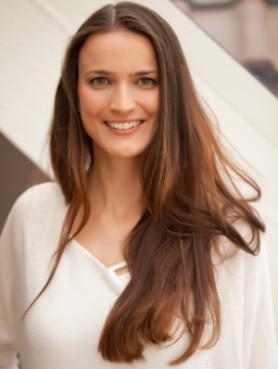 Kristina Müller - Inhaberin von Coaching Schweinfurt